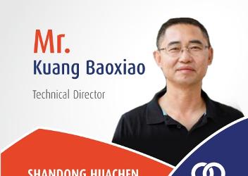 Shandong Huachen Pharmaceutical., LTD.