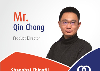 Shanghai Chinafil Environment Technology Co.,Ltd