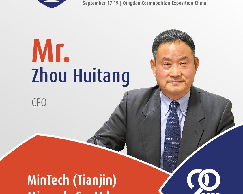 MinTech (Tianjin) Minerals Co., Ltd.