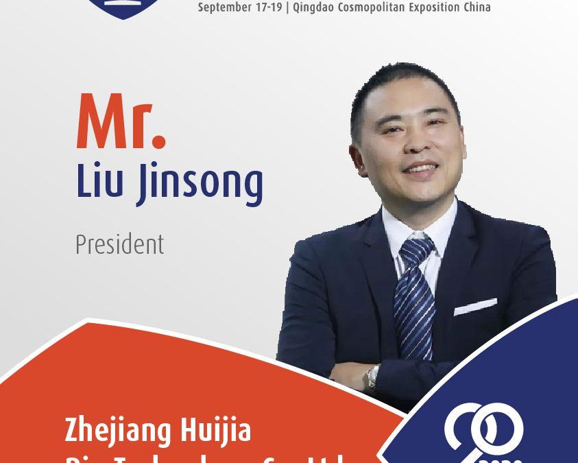 Zhejiang Huijia Bio-Technology Co., Ltd.