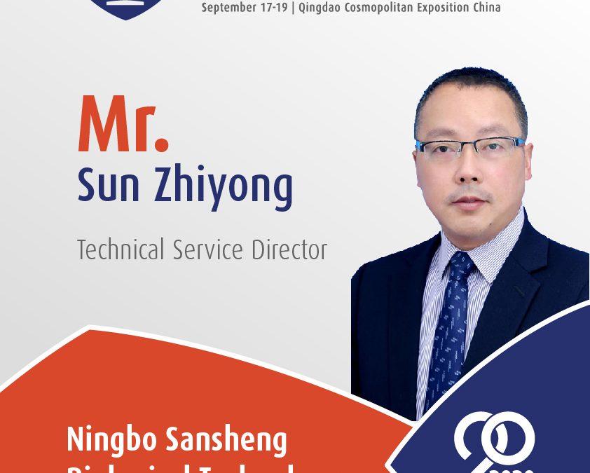 Ningbo Sansheng Biological Technology Co., Ltd.
