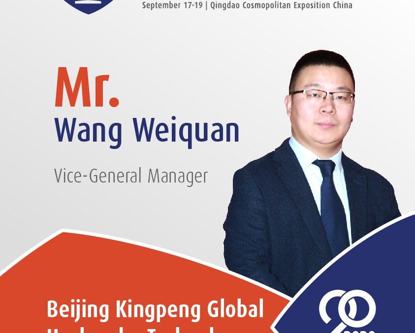 Beijing Kingpeng Global Husbandry Technology Co.Ltd.