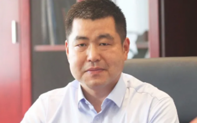 Interview with Yunnan Phosphate Group on China New Future